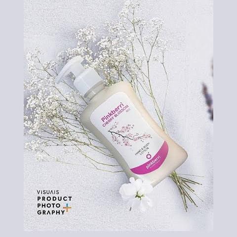 Pinkberri Kosmetique