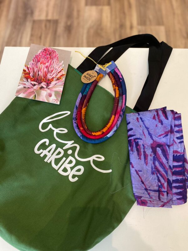 Bene Caribe Bag
