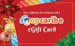 Christmas gft card